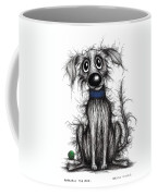 Horrible The Dog Coffee Mug
