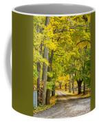 Horse Farm Coffee Mug