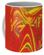 Hot Day Coffee Mug