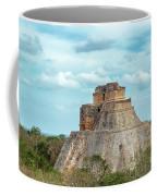 House Of The Magician Coffee Mug