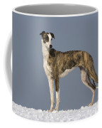 Hungarian Greyhound Coffee Mug