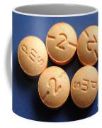 Hydromorphone 2 Mg Tablets Coffee Mug