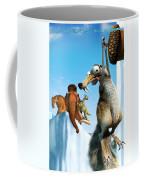 Ice Age The Meltdown 2006  Coffee Mug