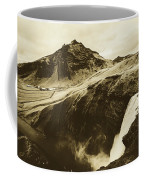 Icelandic Magic Coffee Mug