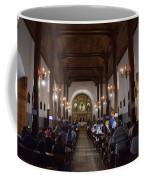 Iglesia Nuestra Senora De La Asuncion Ahuachapan Coffee Mug