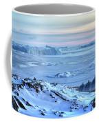 Ilulissat - Greenland Coffee Mug
