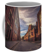 Imposing Coffee Mug