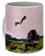 In The Field 29 Coffee Mug