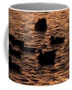 In The Liquid Gold Coffee Mug