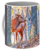 In The Wild Coffee Mug