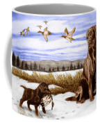 In Training Coffee Mug