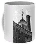 Independence Hall Coffee Mug