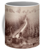 India Laundry In Canal Coffee Mug
