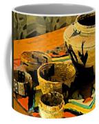 Indian Baskets 2 Coffee Mug