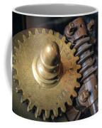 Industrial Gear Coffee Mug