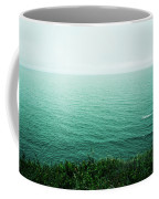 Infinite Sea Coffee Mug