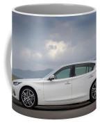 Infiniti Q50 Coffee Mug