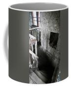 Inside The Castle Frankenstein Coffee Mug