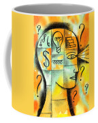 Knowledge And Idea Coffee Mug