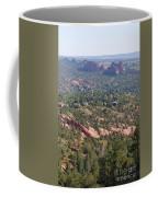 Intemann Nature Trail Coffee Mug