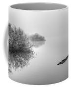 Into The Fog Coffee Mug
