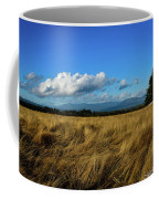 Into The Grasslands. Coffee Mug