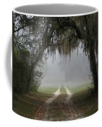 Into The Light Coffee Mug