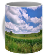 Iowa Cornfield Coffee Mug