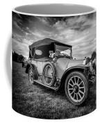 Iris Tourer 1912 Coffee Mug