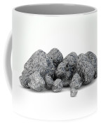 Iron Ore Nugget Collection Coffee Mug