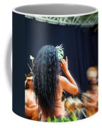 Island Beauty Coffee Mug