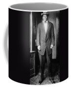 Jack Johnson (1878-1946) Coffee Mug