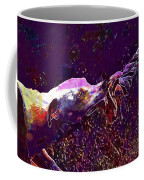 Jack Russell Dog Terrier Play Bite  Coffee Mug