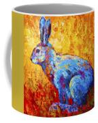 Jackrabbit Coffee Mug