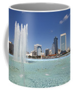 Jacksonville Florida  Coffee Mug