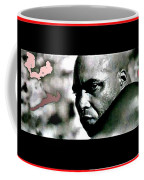 James Earl Jones Screen Capture The Great White Hope 1970 Coffee Mug