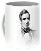 James Paget, English Surgeon Coffee Mug