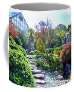 Japanese Garden 3 Coffee Mug