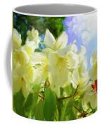 Jasmine Fly-by Coffee Mug