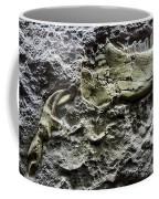 Jaw Bone Coffee Mug