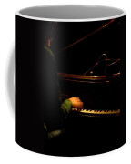 Jazz Estate 8 Coffee Mug