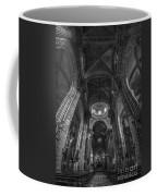 Jerez De La Frontera Cathedral Cadiz Spain Coffee Mug