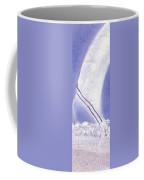 Jerusalem-triptych First Part Coffee Mug