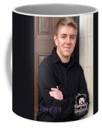 Jesse Cline - Class Of 2016 Coffee Mug