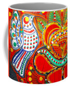 Jinga Bird Coffee Mug