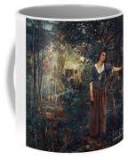 Joan Of Arc C1412-1431 Coffee Mug