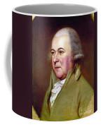 John Adams (1735-1826) Coffee Mug by Granger