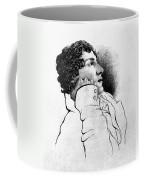 John Keats (1795-1821) Coffee Mug