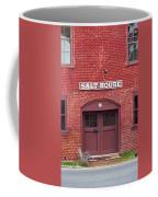 Jonesborough Tennessee - Salt House Coffee Mug