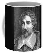 Joseph De Tournefort, French Botanist Coffee Mug